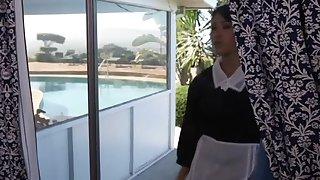 Amazing Brunette, vidéo adulte asiatique