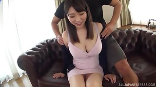 Takarada Monami screams foreign wonder in the long run b for a long time her friend fucks her