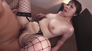 Excellent grown-up video Chunky Tits incredible pretty one
