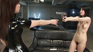 Shizuka Minami - Caribbean Investigator 4 Scene 1