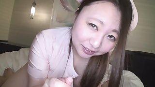 Ai Ishizaki Unskilled Work Nurse Is Ugly Erotic