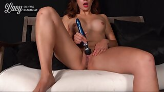 Cute Amateur Japanese Girl Masturbates With an increment of Gets Nude